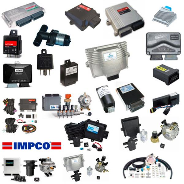 LPG & CNG Kits