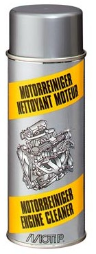 Engine Cleaner 400 ml