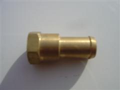 Gastoevoernippel 10 mm Bigas injector