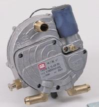 Verdamper BRC TECNO 100 KW