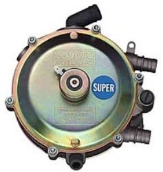 Lovato verdamper vacuum super RGV140