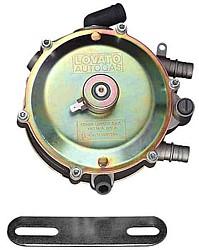 Lovato verdamper mini generator 100-150 cc