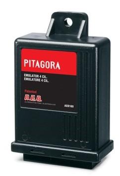 4 cil. injectieonderbreker pitagora Bosch