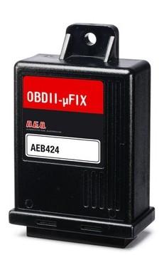 AEB 424 OBD Emulator Lambda Sonde