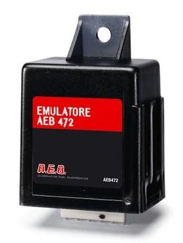 AEB 472 Emulator Lambda Sonde