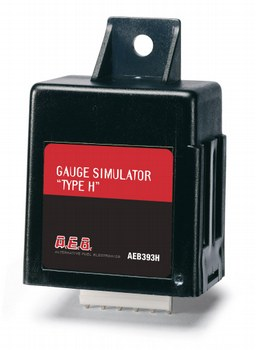 Emulator tankindicatie voor Honda Civic 1800 cc e.a.