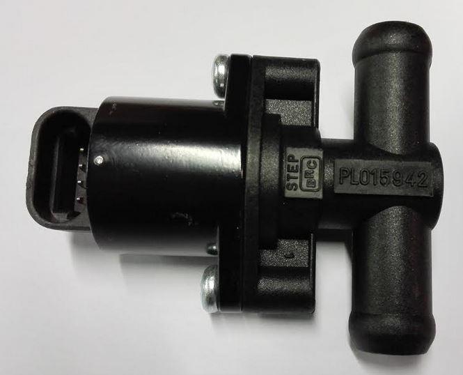 BRC step motor for BRC JUST VENTURI