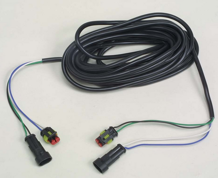 Cable tree for multivalve BRC - 4 wires