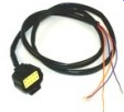 BRC Universal cable 4 cyl. - to cut off injectors