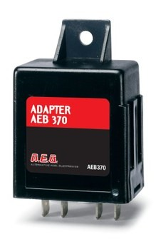 Zeitverzögerungsrelais AEB 370