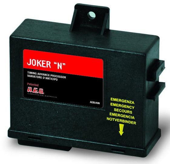 AEB 549N Joker Electronic Spark Advance Variator