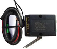 Led-indicator for 0-95 ohm (AEB565)