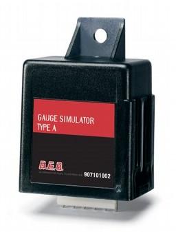 Gasoline Gauge emulator (Alfa Romeo 1.8 MY 2007) (AEB 628128000)