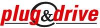 Motorkit Plug&Drive V6 <140 KW - vaporiser MB1500 - injectors at your choice