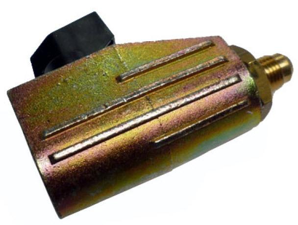 Koppeling voor heftrucktank Primagaz Easy-Clip / Adapter clip Totalgaz Easyclip