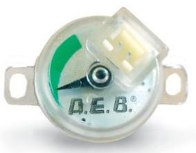 Transmitter MV AEB 1050 / right resistive sensor - 0-50 ohm