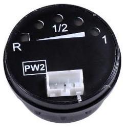 Zender voor multivalve type PW2 (KME) - digitaal