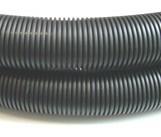 Uitrekbare stofzuigerslang D=30mm L=62cm