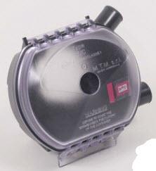 Couverture boîtier - MTM BRC/GFI pour polyvanne BRC EUROPA2 (Type: 87/C - E13-67R-010043)