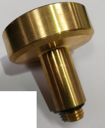 Nippel FR 12mm 60mm