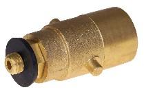 LPG vulippel bajonet 10mm
