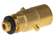 Nippel bajonet 14 mm