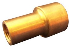 Verlengstuk minivuller 29mm