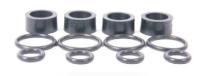 O-rings set rail 4c/aluminium/old injector