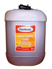 Olie Flashlube 20 liter