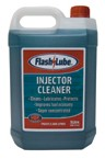 Flashlube Injector Cleaner 5 Ltr.