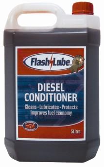Flashlube Diesel Conditioner 5,0 liter