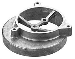 Adaptor 300 mixer TBI GM, voor op A10-33-01 (IMPCO)