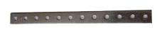 Befestigungsbügel mit Löchern, 216x18 mm