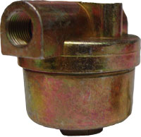 Filter motorhome M10FxM10F