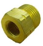 Adaptor Schell/DIN x 1/4 NPT