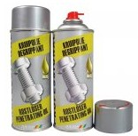Kruipolie met MoS2 400 ml, Motip