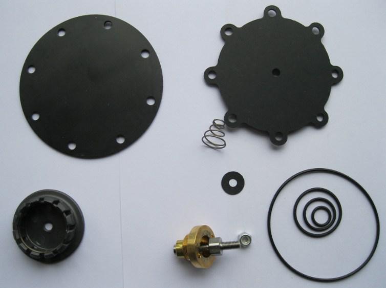 Repair kit for reducer E-GAS RG10