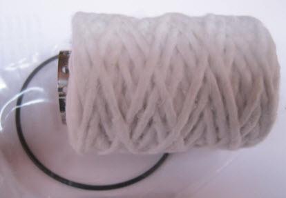 Filterelement voor IMPCO voorraadpot (voor F-830)