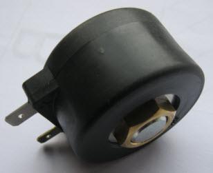 Choke voor vacuumregelaar Landi Renzo SE81 (18W/12V )