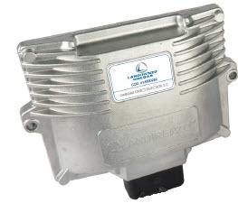 ECU Landi Renzo DI60 - direct injection 4 cil.