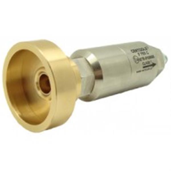 Hogedruk filter Frankrijk 10mm