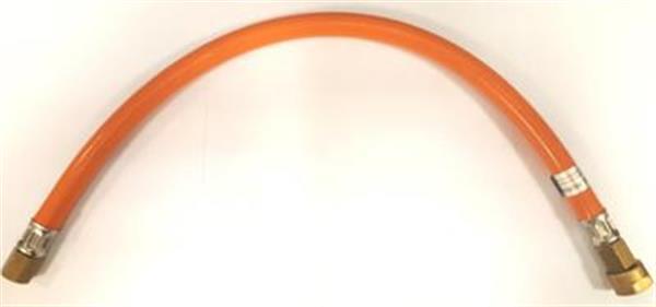 Hogedruk slang 20/150 x 1/4