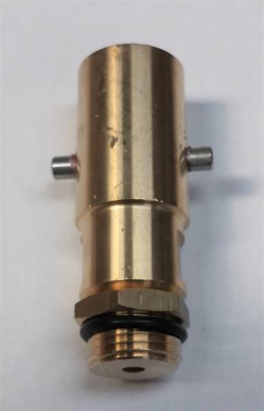 Bajonet filteradapter 22mm