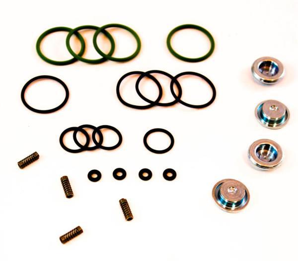 AEB Polymer Injector 4 cyl. Maintenance Kit