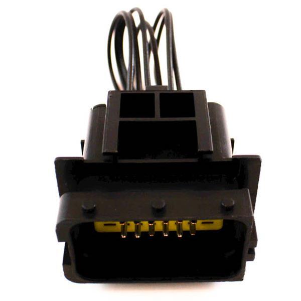 PRINS VSI bypass connector for emulator (080/72030) - emergency connector for VSI-2 multipoint ECU