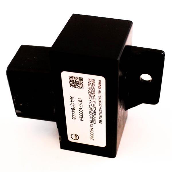 Emergency Connector DI Module Prins