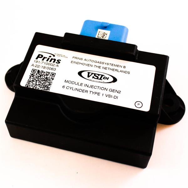Prins Injector module GEN2 6 cyl. Type 1