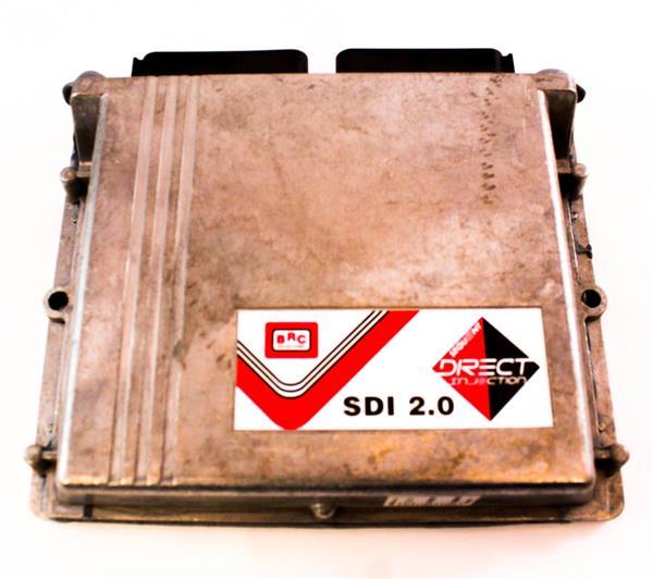 BRC ECU SDI 2.0 4 CYL DE816060