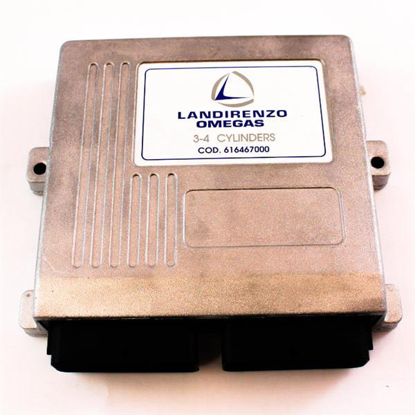 Landi / Landirenzo ECU Omegas 4 Cyl (616467000)