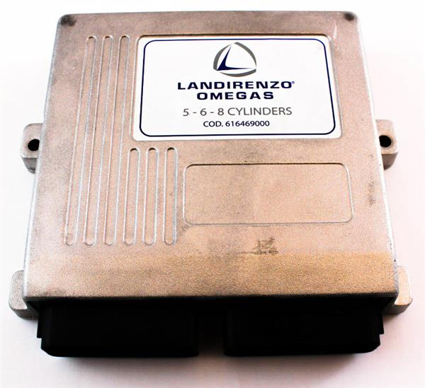 Computer Landi Renzo Omegas 198 5-6-8 cilinder (616469000)